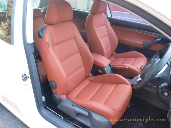 Vw Golf Mk5 Interior A Amp T Autostyle