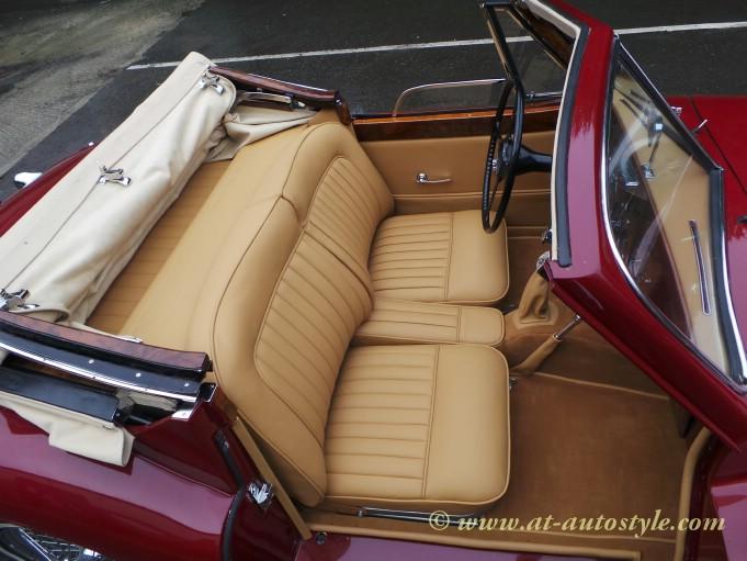 Jaguar XK120 Convertible AT Autostyle