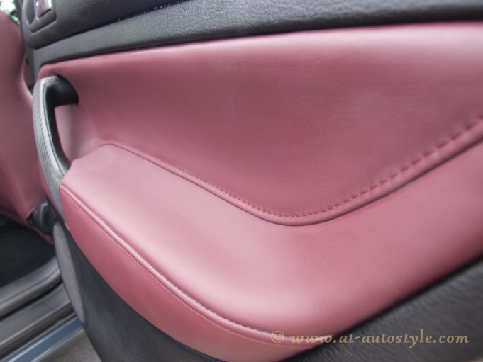Vw Golf Mk Interior on Bmw E36 Convertible Top