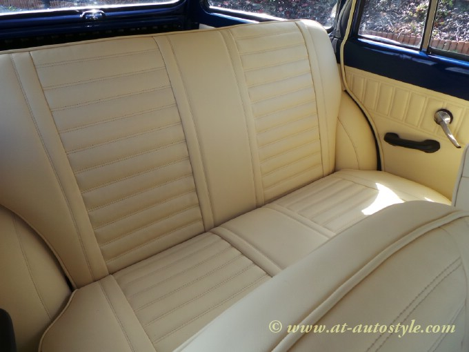 Volvo Amazon Estate 1966 Complete Interior A Amp T Autostyle