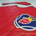 Scania floor mats