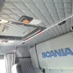 Scania 143h 450 complete interior