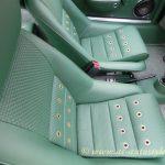 porsche 911 basket wave leather seats