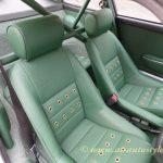 porsche 911 leather seats