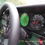 porsche 911 leather steering wheel