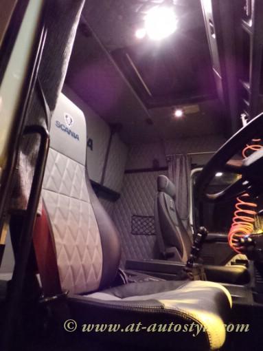 Scania 143 Interior A Amp T Autostyle
