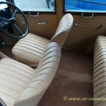 Austin seats and door cards